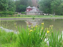 Schramm Park State Recreation Area | Oh, Ranger!